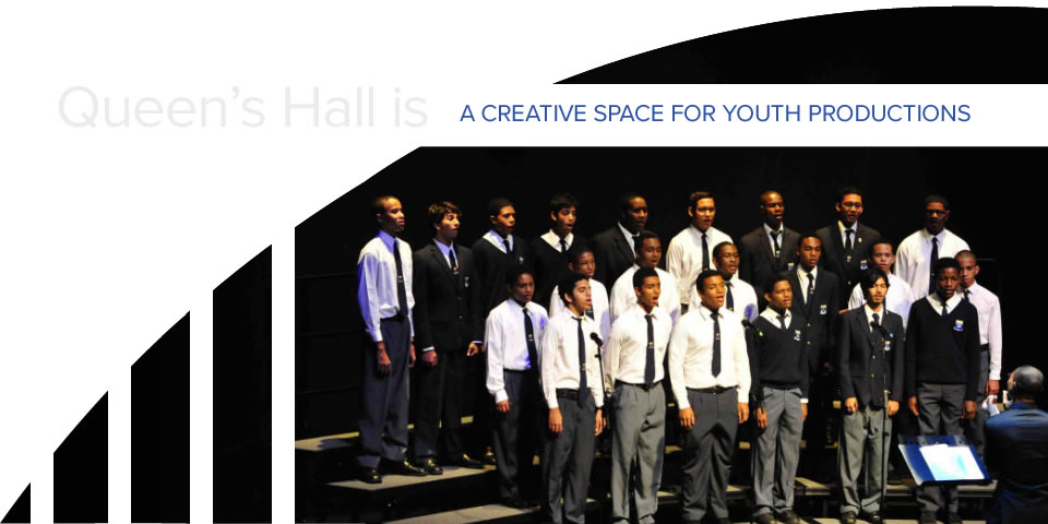 A Creative Space for School and Youth Productions