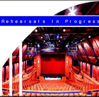 Rehearsals In Progress
