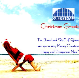 QH Christmas Card