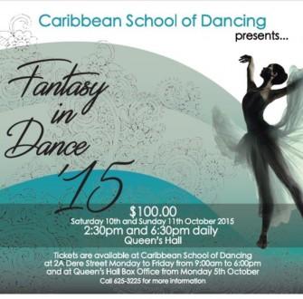 Caribbean School of Dance