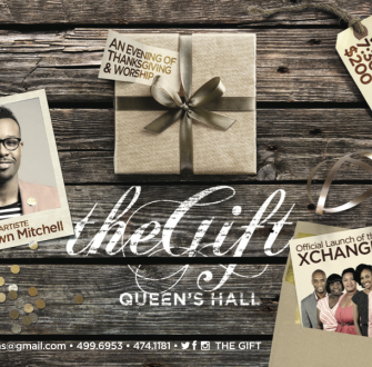 The Gift Event
