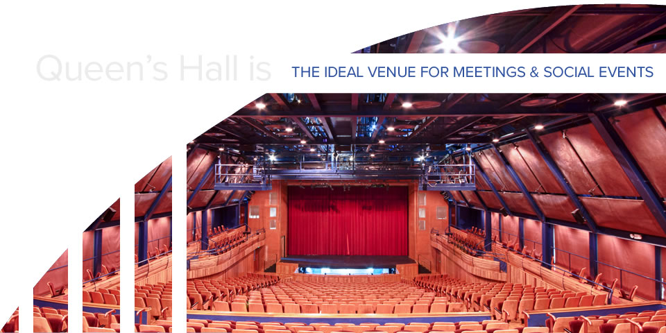 The ideal venue for meetings and social events